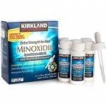 Миноксидил (Minoxidil) отзывы