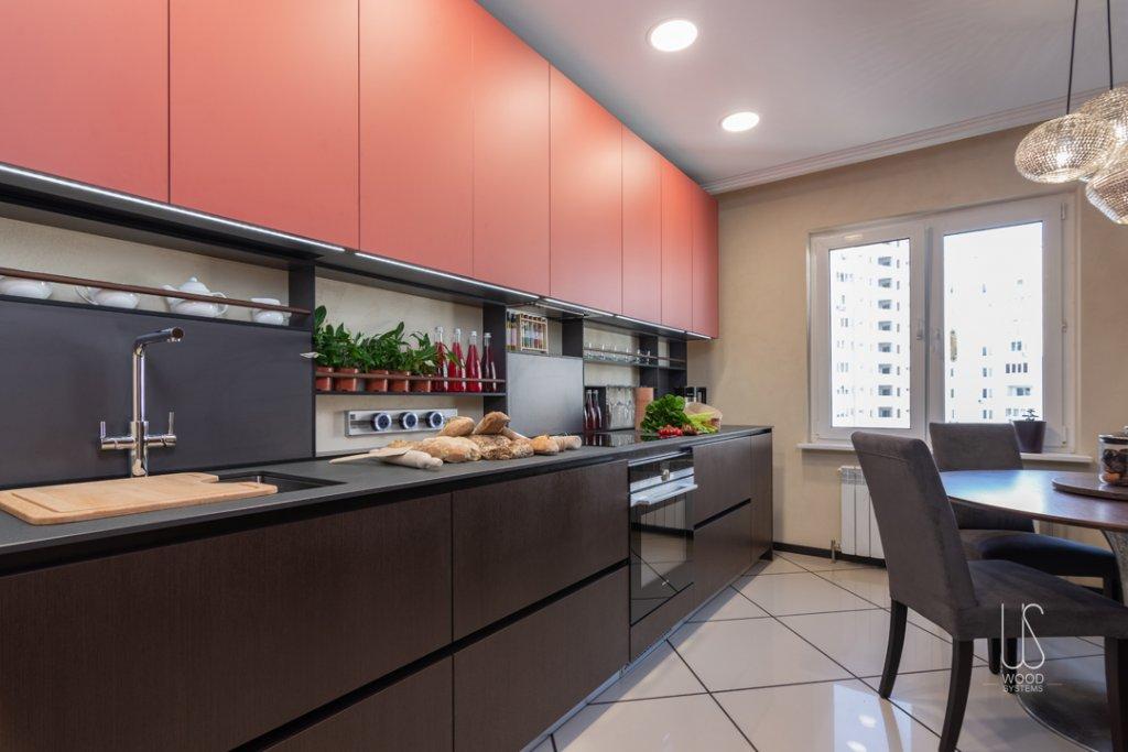 Мебельная мастерская WOODsystems - Полностью довольны качеством оказанных услуг
