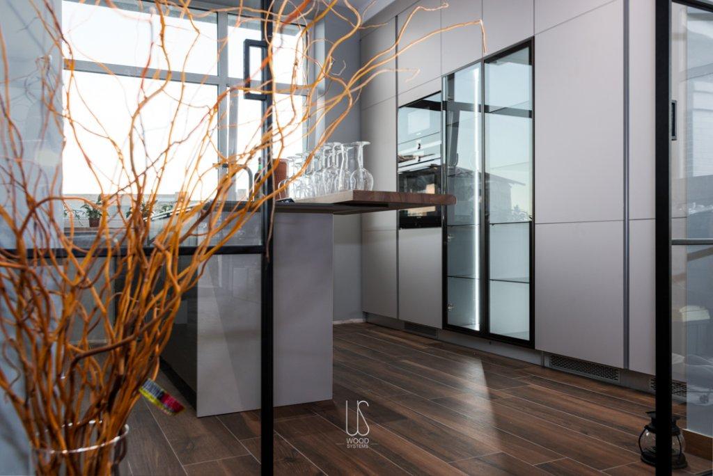 Мебельная мастерская WOODsystems - Компания Вудсистемс выполнила свою работу на все 100%