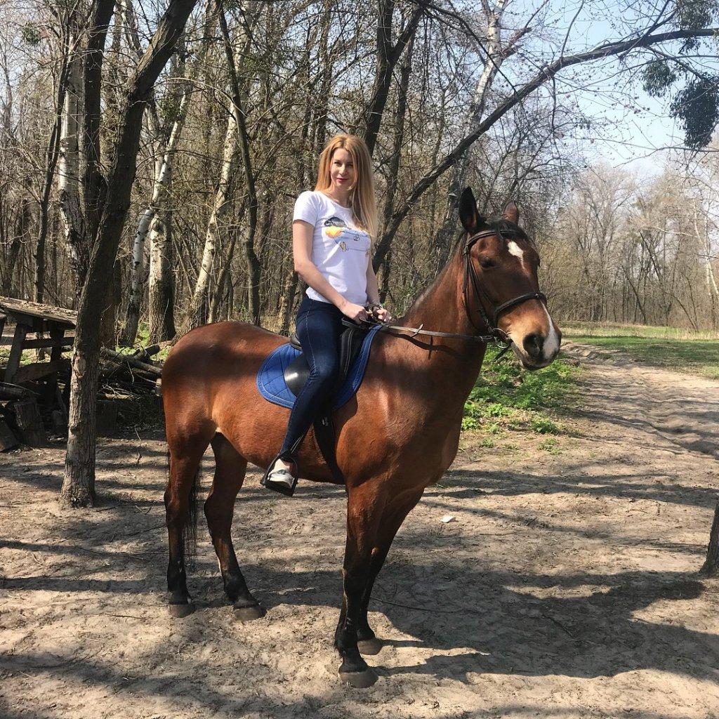 Donum - Прогулка на лошадях