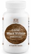 БАД Корал черный орех (Coral Black Walnut) отзывы