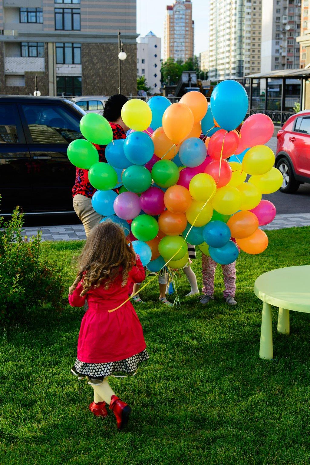 Детский эко-клуб Эврика - Святкування Дня Нарождення
