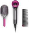 Фен Dyson Supersonic (HD01 Brush Kit) отзывы
