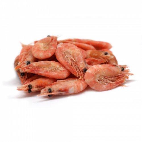 Гренландские Креветки от Redfish.com.ua - Высокое качество