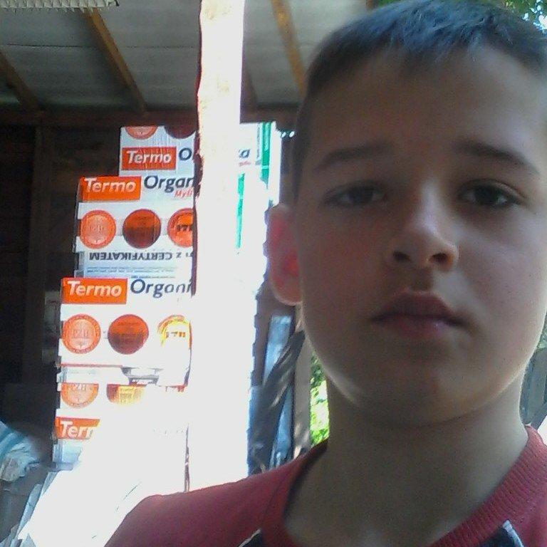OLX - Фото этого цыгана малолетки
