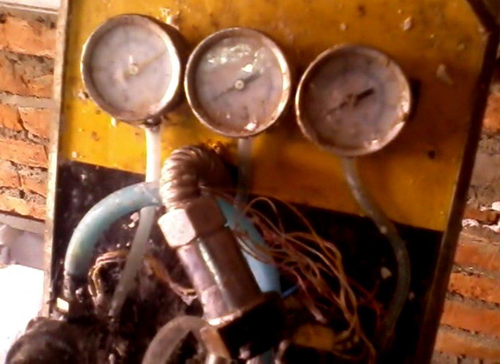 Установка для изготовления карбамидного пенопласта Турбоджет 6 - Обман с установкой для пеноизола ТУРБОДЖЕТ - 6 от Гриндлер Петр (Беларусь, г. Гомель)