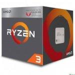 Процессор AMD Ryzen 3 2200G отзывы