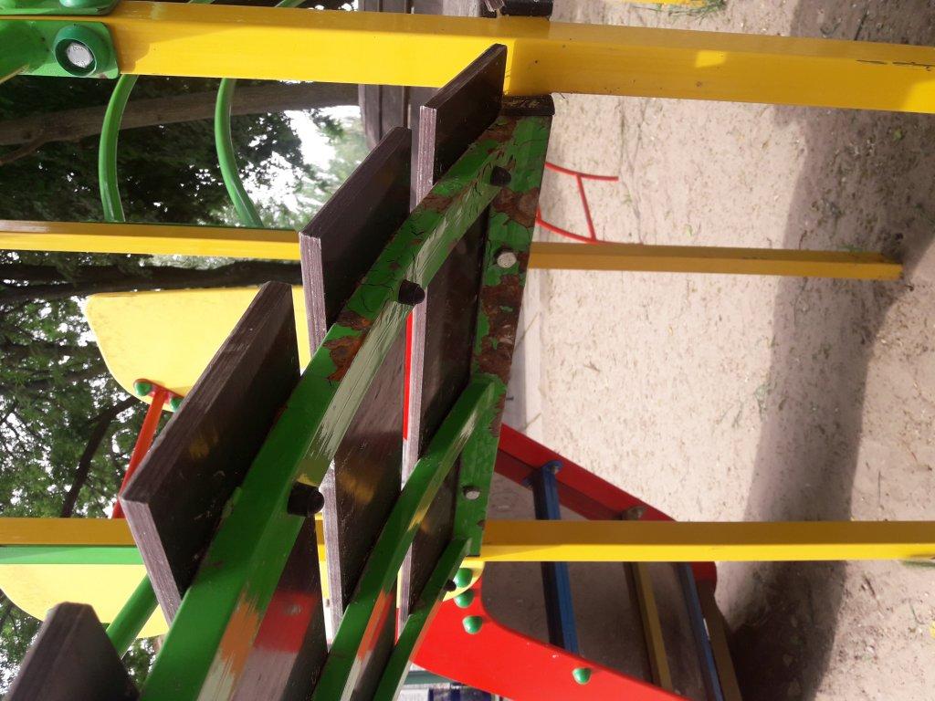 Компания KinderLand - История Детского комплекса
