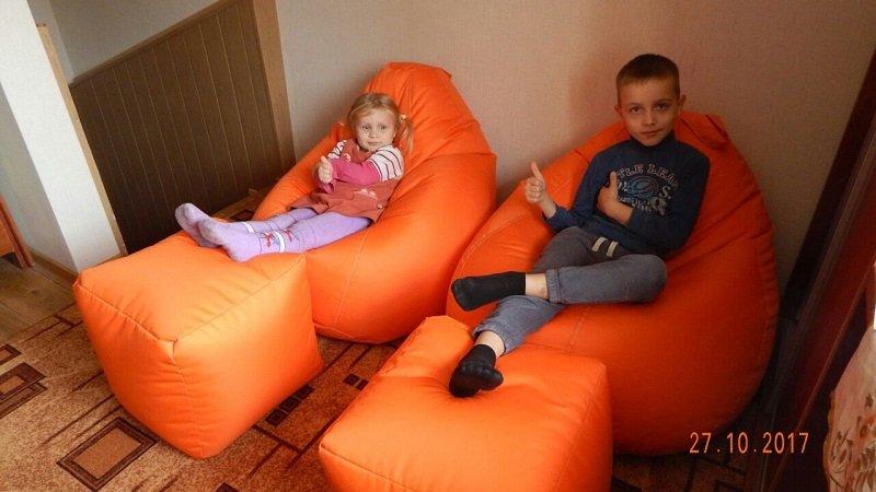 Avitex.com.ua интернет-магазин - Спасибо за кресла мешки