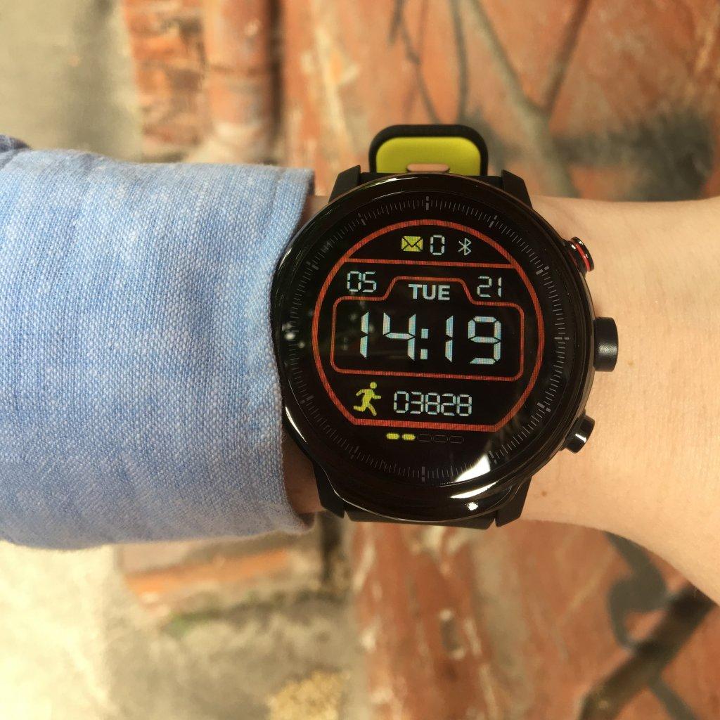 Blaze Light - Шикарные смарт часы