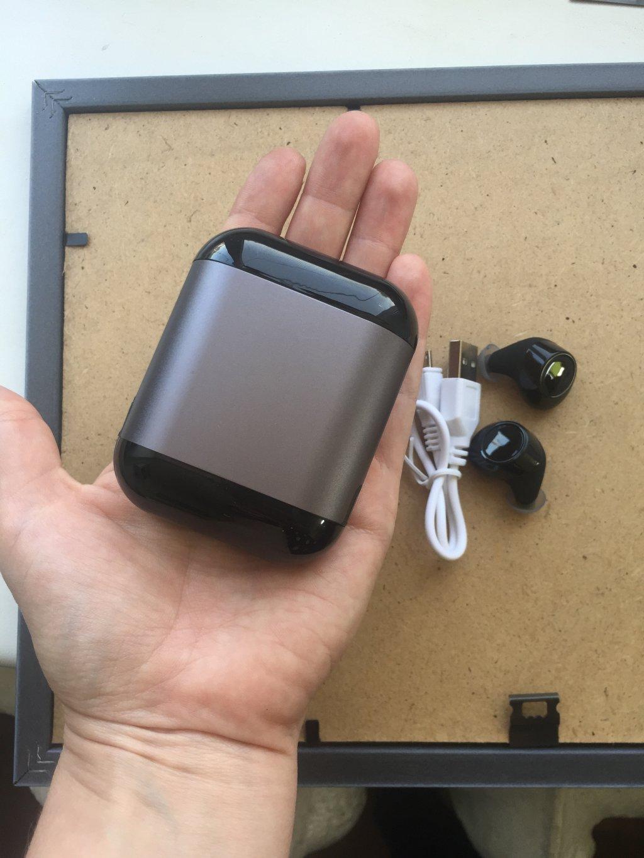 Беспроводные наушники Wi-pods S7 - Беспроводные наушники Wi-pods S7