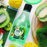 Витаминный гель для душа Киви и авокадо Фаберлик отзывы