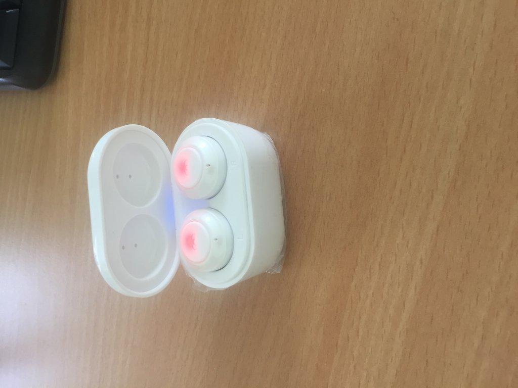 Беспроводные наушники Wi-pods А6 - Наушники беспроводные wi-pods A6