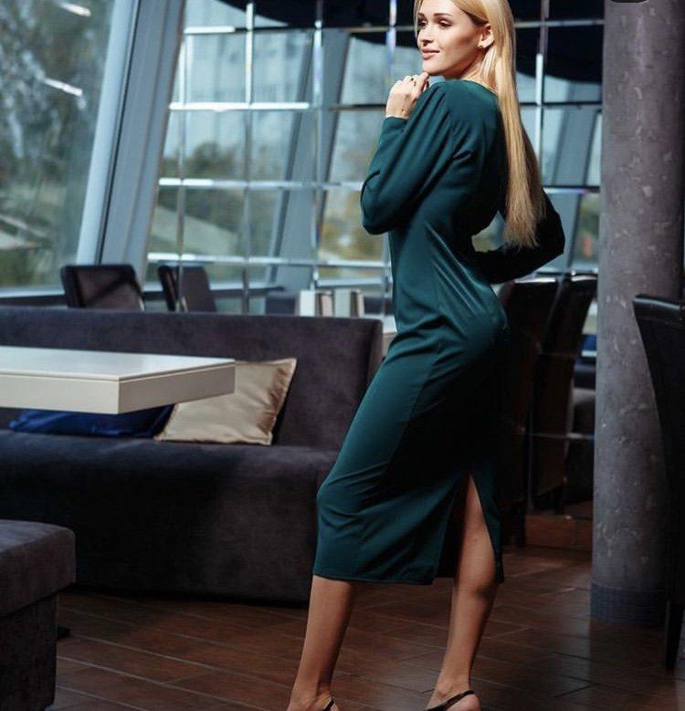 Ателье Self Atelier - Классное платье