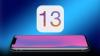 IOS 13 операционная система отзывы