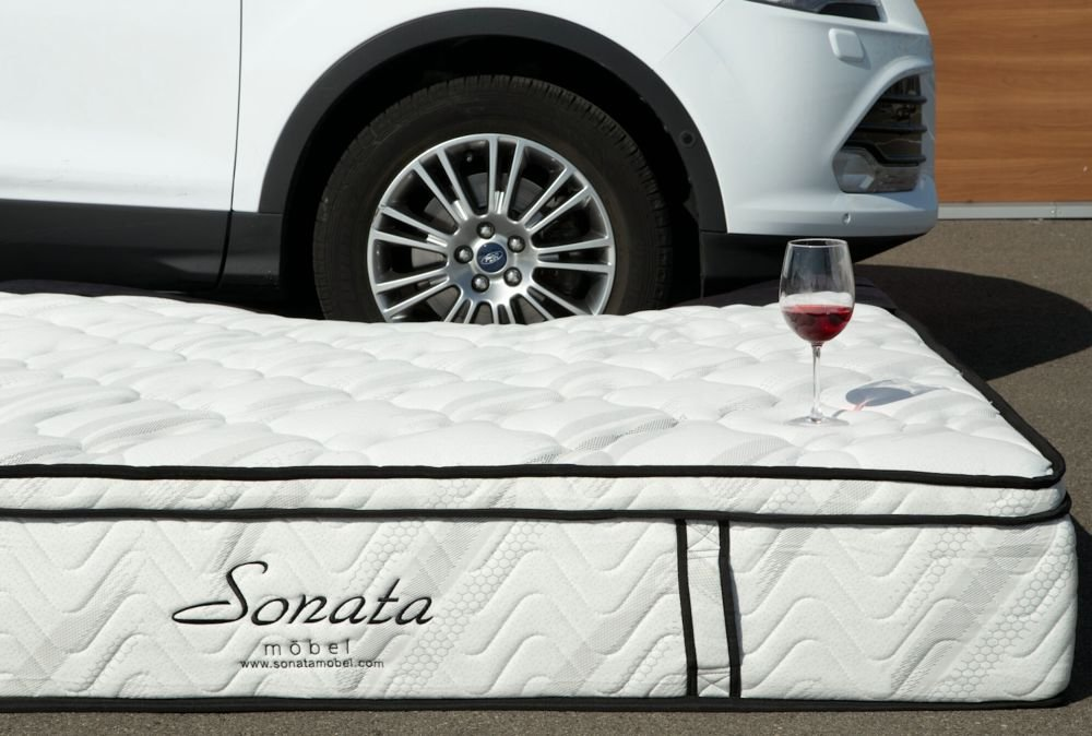Sonata Mobel / Соната Мебель - Впечатлилась