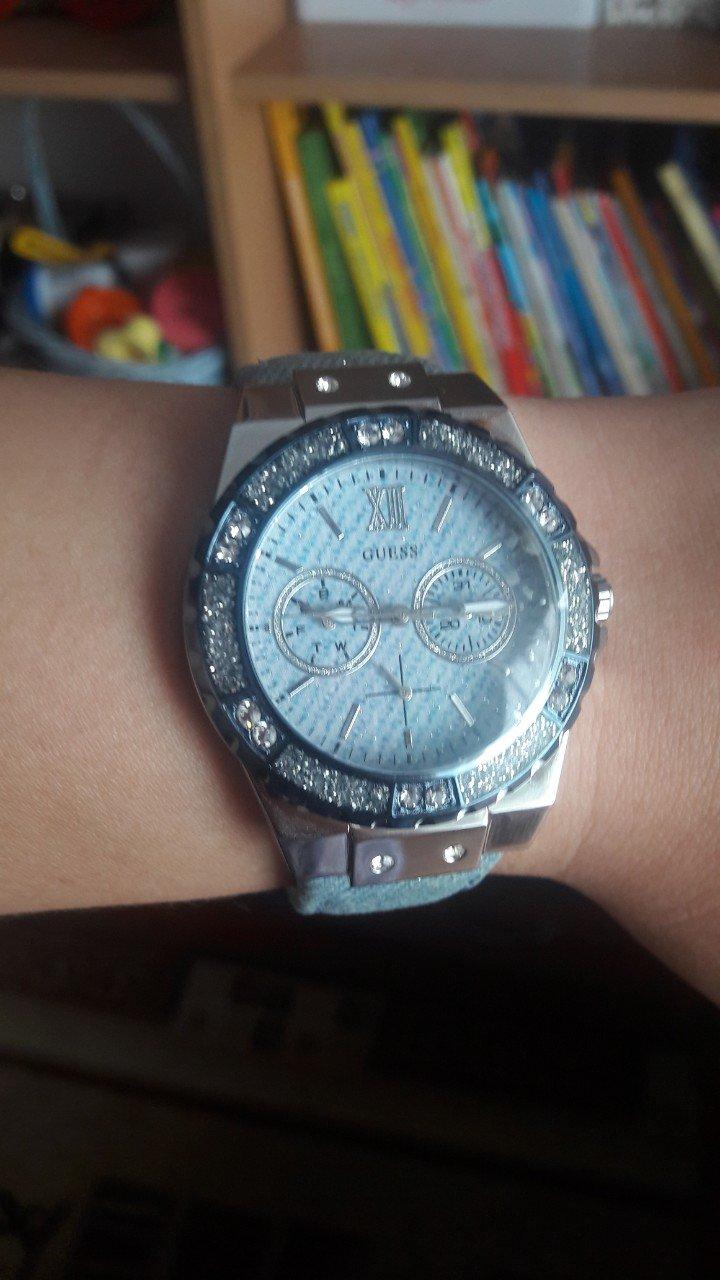 USAinUA - Часы GUESS в 3 раза дешевле!