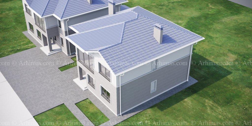Архитектурная мастерская Архимас - Интерьера отлично подходит для архитектуры Одессы