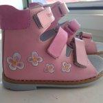Дитяч ортопедичне взуття 4Rest-Orto отзывы