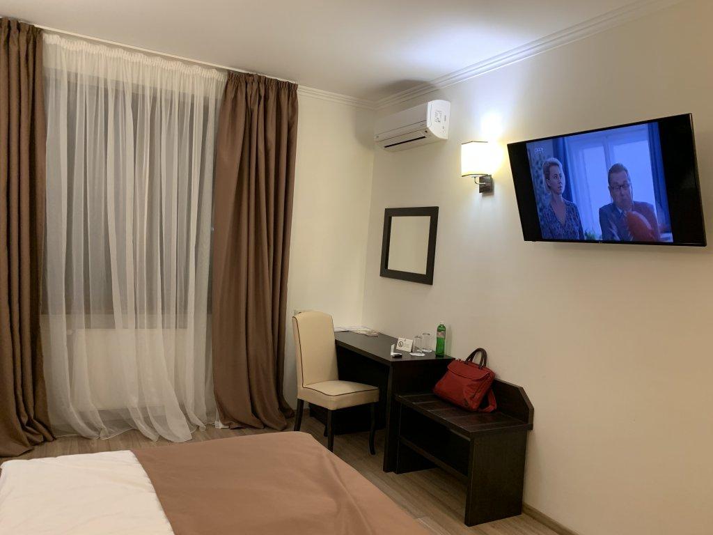 Отель Фердинанд (Мукачево) - Мукачевский отель Ferdinand европейского уровня