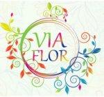 Доставка цветов в Харькове Viaflor отзывы