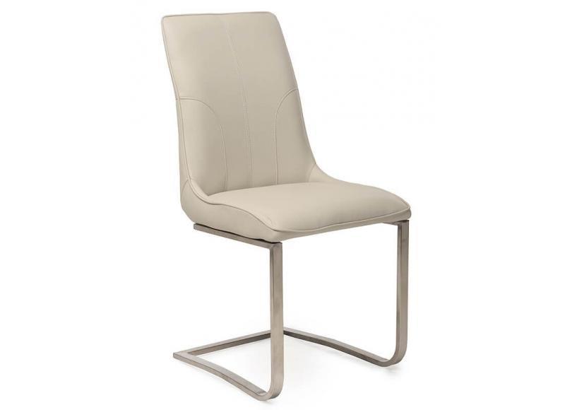Интернет-магазин мебели WOWmarket.com.ua - Крутые белые стулья S-215