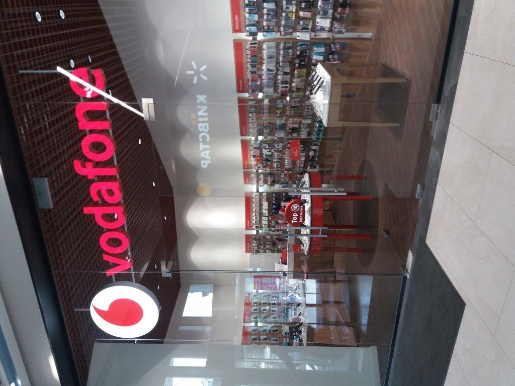 Vodafone Украина - О хамах vodafone