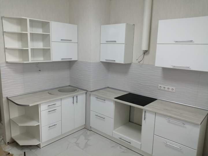 shkaf.biz.ua интернет магазин - Заказывал кухню на Шкафе