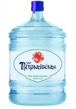 Вода Петриковская отзывы