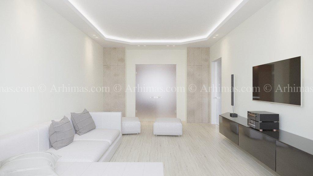 Архитектурная мастерская Архимас - На берегу черного моря