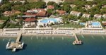 Crystal Flora Beach Resort отзывы
