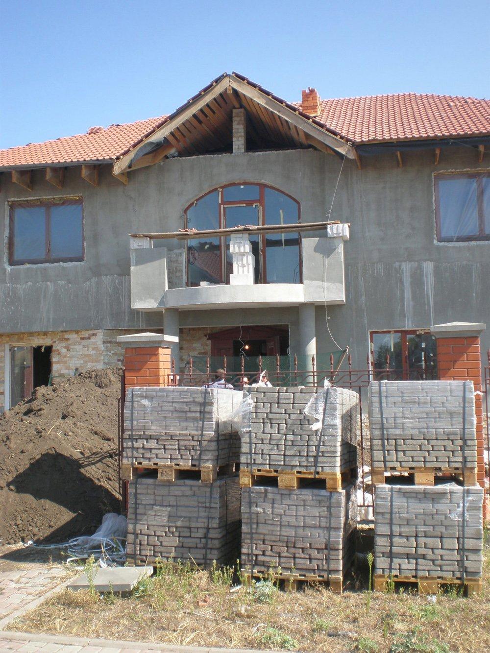 Архитектурная мастерская Архимас - Жилой дом в Овидиополе