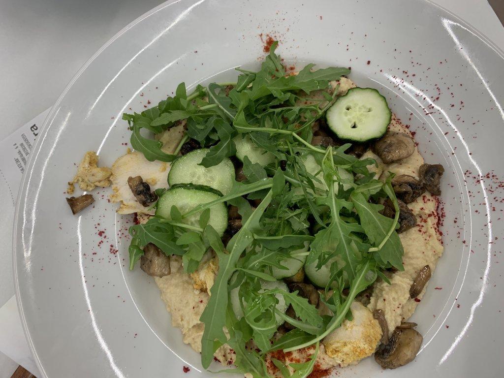 Ресторан Salateira - Як завжди бездоганно