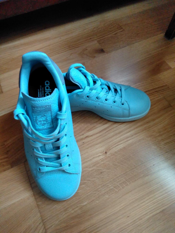 Adidas - Стильно и удобно