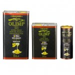 Оливковое масло Олимп Блек Лейбл отзывы