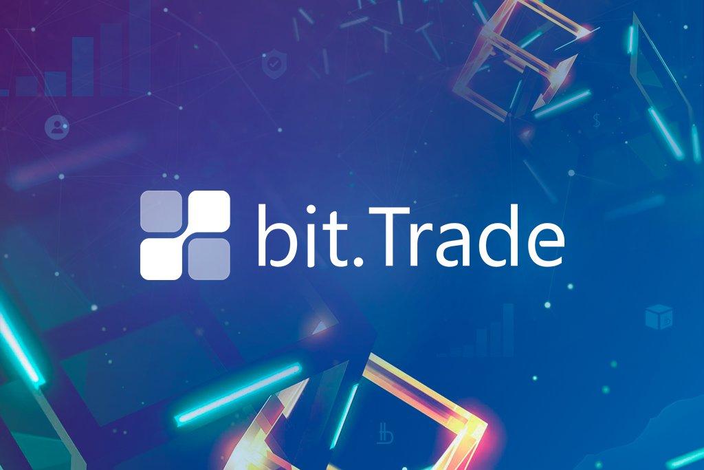 Бит Трейд - биржа цифровых активов - Изображение Bit.trade