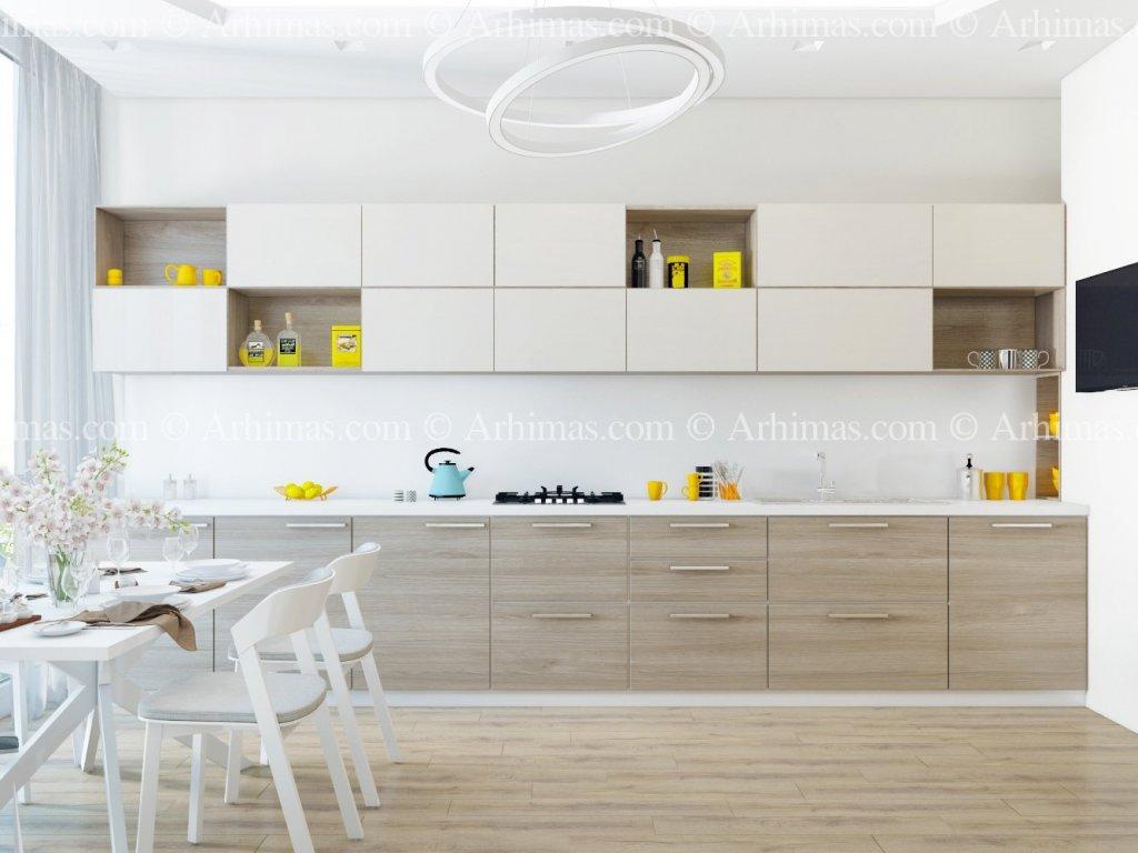 Архитектурная мастерская Архимас - Особенности стиля вытекают и климатических особенностей