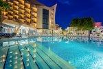 Отель Fiesta M , 4*, Болгария отзывы