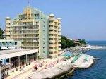 Болгария, Interhotel Pomorie Relax, 3* отзывы