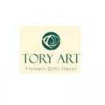 TORY ART доставка цветов
