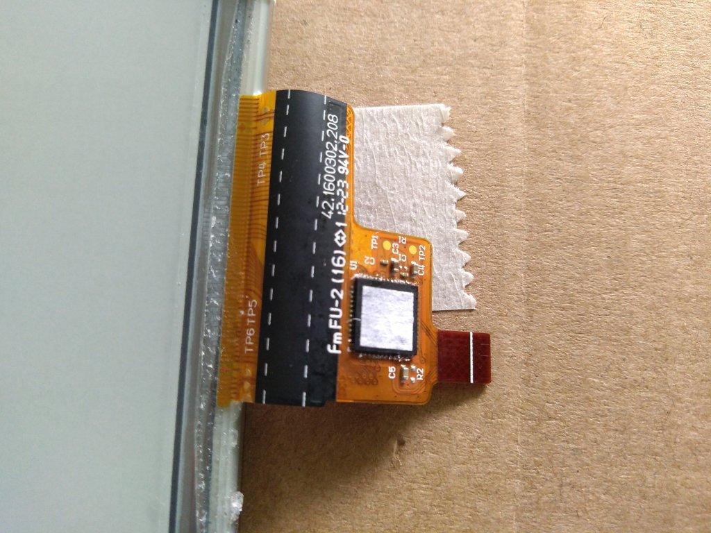 LCDSHOP интернет-магазин запчастей для ноутбуков, планшетов - Отримали висококласні екрани