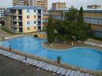 Болгария Золотые Пески отель Golden Horn, 3* отзывы
