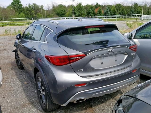 Carfast.express доставка авто из США - Покупка авто на Копарт Infiniti qx30