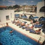 Cornelia Hotel, 2* отзывы