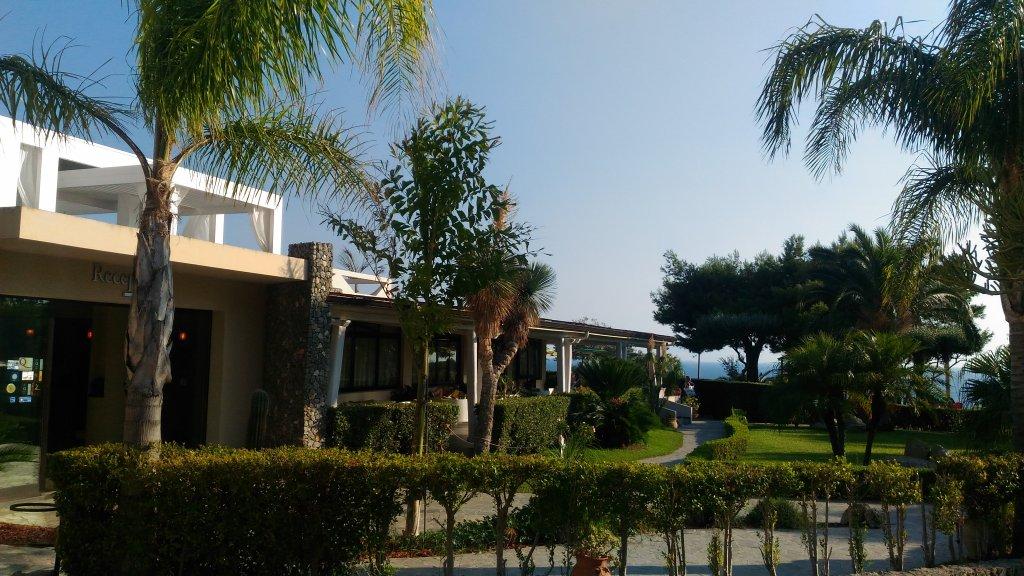 TUI Ukraine - Отдых в Калабрии, Италия
