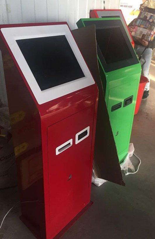Moneybox - Супер идея