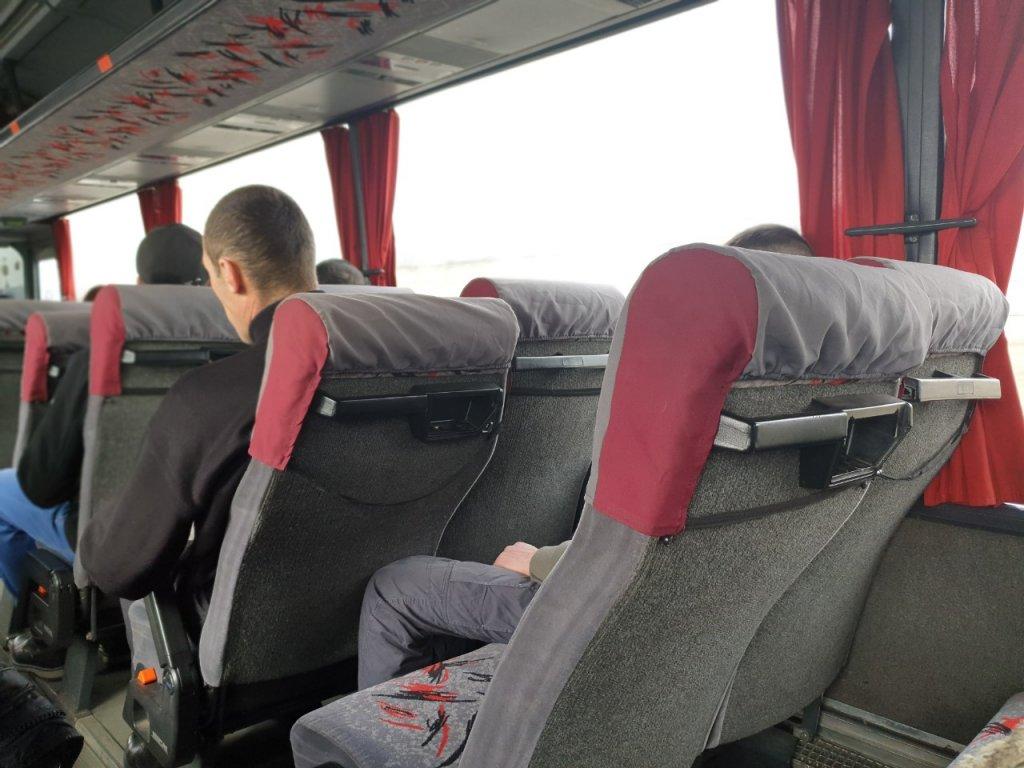 Regabus - Пасажир......