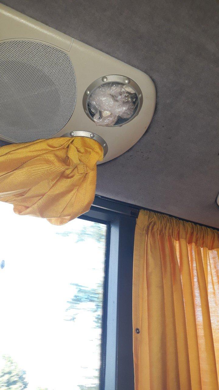 Сервис и водител Ideal Travel - Ужасный сервис!!!!