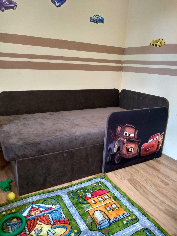 Xnemo интернет магазин детской мебели - Детский диван супер!