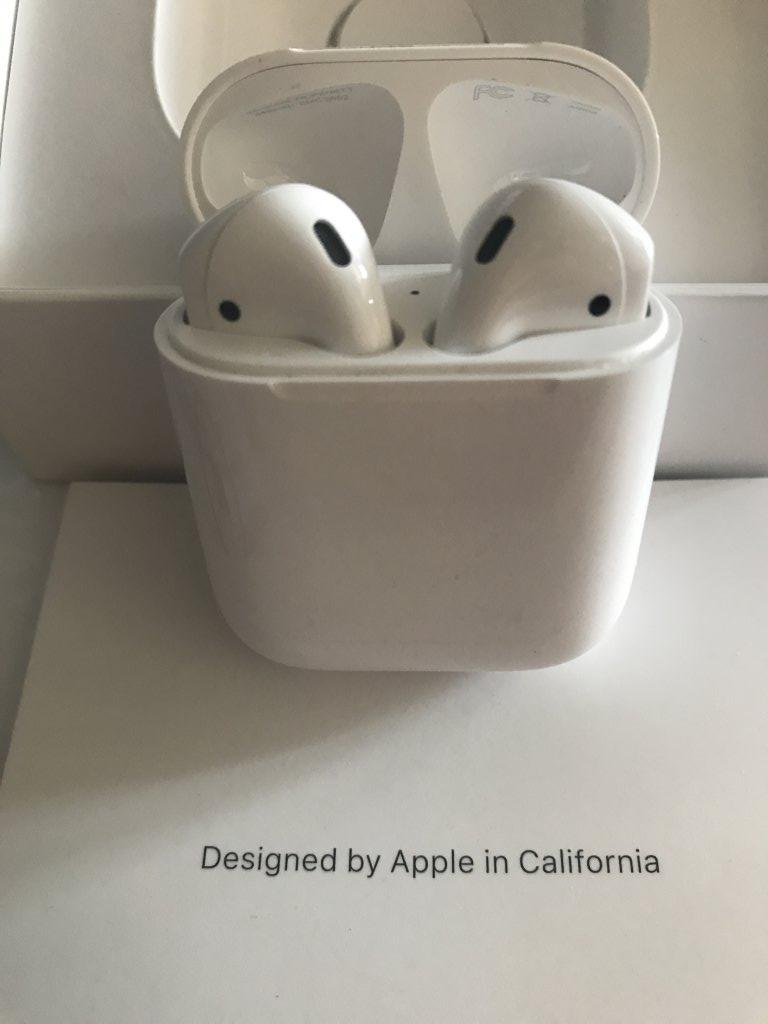 USAinUA - Apple in California